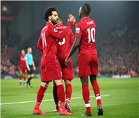نجم ليفربول يكشف حقيقة خلاف «صلاح» و«ماني»