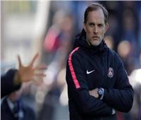 مدرب باريس سان جيرمان يكشف سبب إستبعاد دي ماريا أمام مانشستر يونايتد