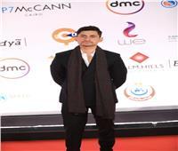 ظهور مميز لأمير المصري بافتتاح مهرجان القاهرة السينمائي الدولي