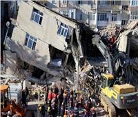 زلزال قوي يضرب تركيا وتشعر به سوريا