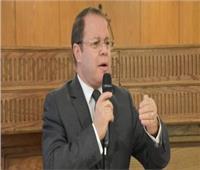 النائب العام: نسعى لتحقيق التعاون القضائي الدولي لمكافحة جرائم الإرهاب