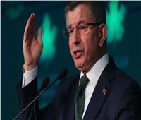 داود أوغلو يتهم أردوغان بـ«الخيانة»