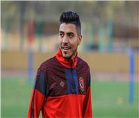 سلبية مسحة محمد شريف لاعب النادي الأهلي