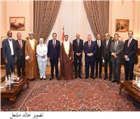 رئيس مجلس النواب : مصر ستظل داعمة للبرلمان العربي .. صور