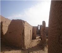 بعثة فرنسية للبحث عن اكتشاف جديد بقلعة شيخ العرب همام