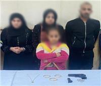 ننشر اعترافات المتهمين بقتل مسنة داخل مسكنها بإمبابة