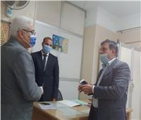 ننشر تفاصيل زيارة رئيس هيئة التأمين الاجتماعيللشرقية