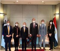 الدولي للقاحات يشيد بالجهود المصرية لتوفير مصل كورونا