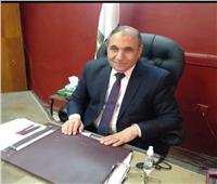 وفاة وكيل وزارة التموين بالبحيرة متأثراً بفيروس كورونا