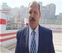 أحمد بكري يعلق على زيارة وزير الرياضة للزمالك