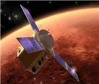 مسبار الأمل يرسل صورة ثانية للكوكب الأحمر