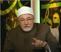 فيديو| خالد الجندي يوضح..هل للإرهابي توبة؟