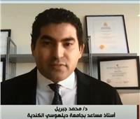 تفاصيل اجتماع «عبد الغفار» وعلماء مصر بكندا| فيديو