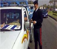«الداخلية» تفحص 404 سائق بـ 39 مدرسة للكشف عن متعاطي المخدرات