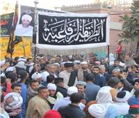 السبت.. «الرفاعية» تحتفل بمولد الحسين وسط إجراءات احترازية