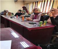 «القومي للمرأة» ينظم ندوة عن مناهضة «العنف ضد المرأة» بسوهاج
