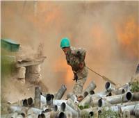 مقتل 2783 من القوات المسلحة الأذربيجانية في قره باخ