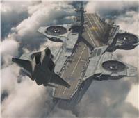 «حاملات طائرات في السماء».. تحويل الخيال العلمي إلى حقيقة| فيديو