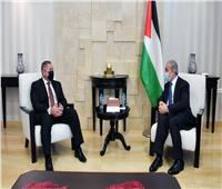 رئيس الوزراء الفلسطيني: نحن ومصر لدينا رؤية واحدة لمواجهة المرحلة المقبلة