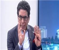 فضيحة.. غرام في قناة إخوانية يصيب مذيعها الأول بحالة نفسية