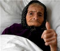 مسنة عمرها 99 عاماً تنتصر على كورونا