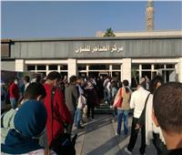 «القاهرة السينمائي» يقرر زيادة عدد منافذ حجز التذاكر