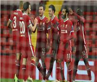 ليفربول يستعيد خدمات لاعبيه قبل موقعة «وولفز»