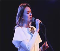 مي عبدالعزيز تُقدم حفل جديد على مسرح «الساقية»