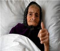 صاحبة الـ 99 عاما تتغلب على فيروس كورونا