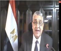 مصر تشارك في أول ندوة وزارية افتراضية عن الطاقة المتجددة