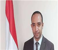 محمد غانم: نظم الري الحديثة تسهم في زيادة الإنتاجية للمزارع