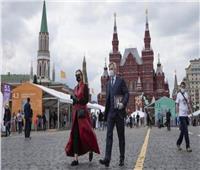 روسيا تسجل 27 ألف إصابة بكورونا خلال 24 ساعة