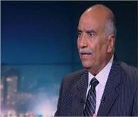 نصر سالم: مصر تواجه إرهابًا يهدد دول البحر المتوسط