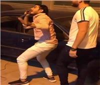 صاحب فيديو التشهير بفتاة بكفر الشيخ: أطمح في التمثيل