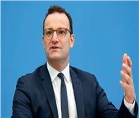 وزير الصحة الألماني يحث على تعزيز إجراءات مكافحة كورونا