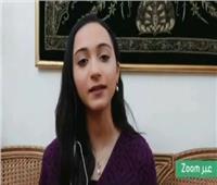 فيديو| مغنية «هتفرقي» لمواجهة التحرش: «بنتعاكس وإحنا بنصور الأغنية »
