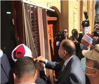 وزير الأوقاف ومحافظ أسيوط يفتتحان مسجد اليوسفي بمركز ديروط