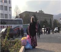 شويجو: عودة أكثر من 30 ألف لاجئ إلى قره باغ