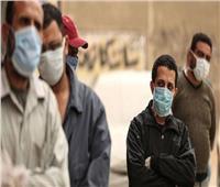 مصر من الدول الأكثر مرونة في التعامل مع كورونا.. إنفوجراف