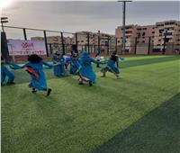 الشباب والرياضة تختتم مهرجان «أطفال العالم يلتقون.. مصر قلب الدنيا»
