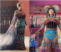 الحقيقة الكاملة لسرقة فستان «ملكة المومياوات».. والآثار ترد