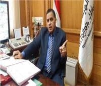 خاص| رسلان: دخول برج إشارات سيدي جابر الخدمة خلال ديسمبر