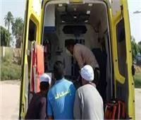 النيابة تستعجل تقرير الحالة الصحية لـ 4 مصابين في حادث تصادم
