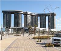 رئيس مدينة العلمين الجديدة :إنشاء 15 برجًا سكنيًا بـ38 مليار جنيه.. فيديو