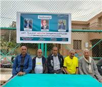 انطلاق مبادرة توعية كبار السن بأهمية الرياضية بإدارة طوخ بالقليوبية