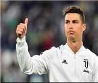 كريستيانو رونالدو يتوج بجائزة لاعب الشهر في الدوري الإيطالي
