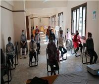 «التصالح» و«الميكروباص» عروض سينما الأطفال بثقافة المنيا