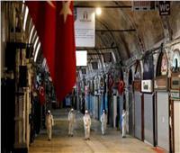 عاجل| تركيا تسجل 32 ألف إصابة يومية بكورونا و1932 وفاة