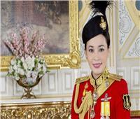 في محاولة جديدة لفضحها..تسريب صور حميمية لعشيقة ملك تايلاند