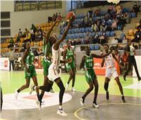 مالي تفوز على السنغال في بطولة أفريقيا لناشئات السلة